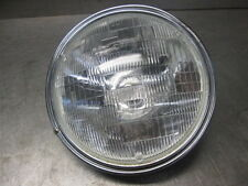 1981 Kawasaki CSR1000 Headlight Rim Ring Bulb