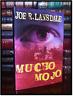 Mucho Mojo ✎SIGNED✎ by JOE R. LANSDALE Hap & Leonard Hardback 1st Edition Print
