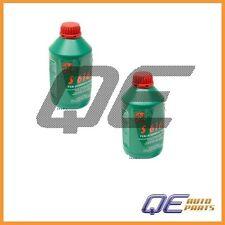 2 Hydraulic System Fluid CHF202 / 00004320656 For: Audi VW Saab Volvo Porsche