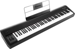 CLAVIER MAITRE USB MIDI 88 notes toucher lourd M-AUDIO HAMMER88