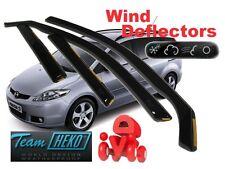 Mazda 5   08/2005 - ON  Wind deflectors 4.pc  set   HEKO 23132