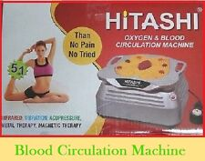 Massagers Oxygen Blood Circulation Massage Machine Device Heavy Duty Comfortable