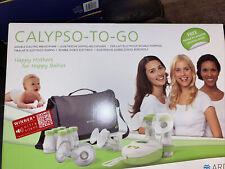 Ardo Calypso-to-Go Double Electric Breast Milk Pump Accessories, Ultra Silent
