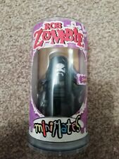 Rob Zombie Minimates rare figure collectable