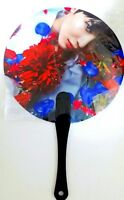 SHINee TAEMIN THE 1st STAGE Nippon Budokan Temin Official round fan Uchiwa F/S