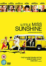 LITTLE MISS SUNSHINE . Steve Carell , Alan Arkin , Greg Kinnear ,COMEDY CERT 15