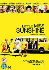 Little Miss Sunshine DVD 2007 Swedish Import