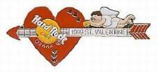 OSAKA HARD ROCK CAFE 1999 VALENTINE DAY