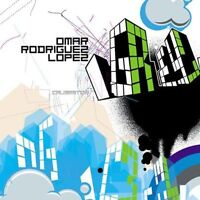 Omar Rodriguez-Lopez-Calibration (Is Pushing Luck and Key Too Far) CD   New
