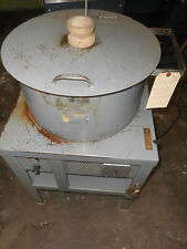 Contenti - Centrifugal White Metal Casting Machine - Variable Speeds! Jewelry