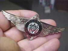 Dodge Brothers Wings Radiator Emblem Medallion 1929 -32