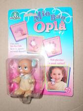 Mio Bao Opla' 1 Doll Toybiz Bambola El Greco Vintage Capriole SURPRISE Animal