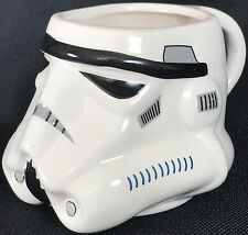 Star Wars Mug Storm Trooper 3D 2015 LucasFilm Zak White