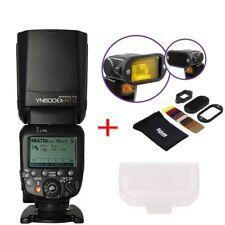Yongnuo YN600EX-RT II E-TTL drahtlos Master Blitz Speedlite + magnetisch Canon