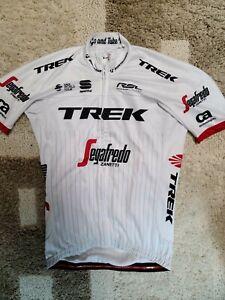 Trek Segafredo, 2017 Tour De France Jersey