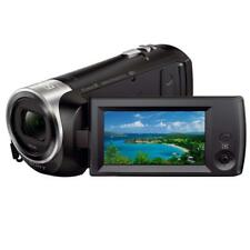 Sony HDR-CX440 60p Full HD Camcorder with 8GB Internal Memory, 30x Optical Zoom