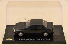 Altaya 1:43 Chevrolet Monza 500 EF 1990 Diecast Models Limited Edition Auto