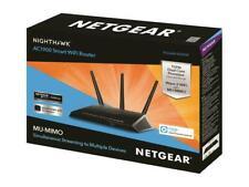 NEW Netgear Nighthawk AC2600 AC1900 AC1200 AC1000 Dual Band Smart WiFi Router