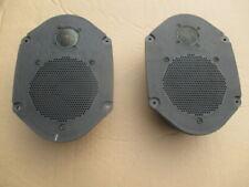 FORD FOCUS MK1 ST 170 LUX FIESTA MK6 ST 150 KA UPGRADE SPEAKERS X2 GENUINE