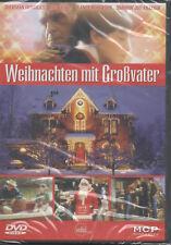 Weihnachten mit Großvater DVD NEU Sherman Hemsley Abe Vigoda Lance Robinson