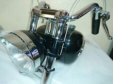 Harley Davidson Radio Tank AM/FM Rare Piece Motorcycle  Radio AM/FM w/power adap