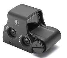 EOTech XPS2-0 Holographic Weapon Sight 65 MOA Circle with 1 MOA Dot Reticle