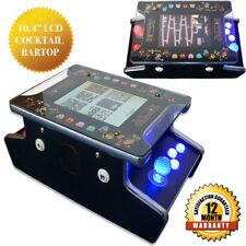 "10.4"" 2 Player Mini Cocktail Cabinet Arcade bartop-Games Console-BRAND NEW"