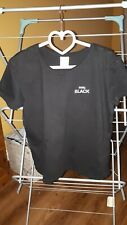 Black Noval T Shirt