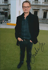 Jonathan YEO HAND SIGNED Autograph 12x8 Photo AFTAL COA Portrait Artist Genuine