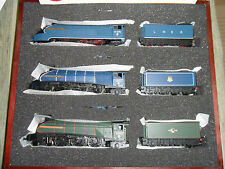 Bachmann 31-2001 Set of 3 Class A4 4-6-2 Commonwealth of Australia , BRAND NEW!