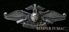 FMF BADGE CORPSMAN HM DOC FLEET MARINE FORCE US NAVY PIN UP USS MARINES Warfare
