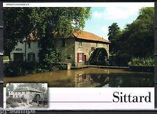 Nederland Voorgefrankeerde ansichtkaart Sittard Ophovenermolen - Postcard