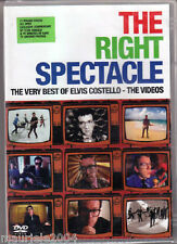 Elvis Costello. The Very Best of (2005) DVD NEW (I Don'T Want To Go To) Chelsea