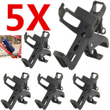 5x Universal For Harley Motorcycle Bike Drink Cup Holder Beverage Water Bottle T