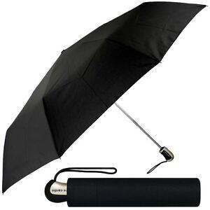 pierre cardin XXL Partner Regenschirm automatik Taschenschirm groß Golf Schirm