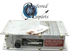 Used Grimes Strobe Light Power Supply p/n 60-1520-3 Tested, Works Normally