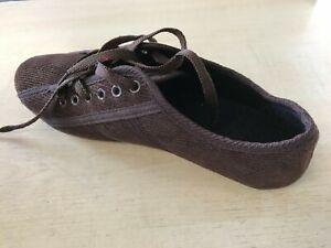 Ladies Womens Flat Lace Up Comfi Pumps Canvas Plimsolls  Shoes Size 3-7