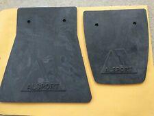 Alsport Tri-Sport 3 Wheeler MUD FLAPs Vintage NOS
