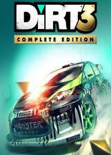 ⭐Dirt 3 Complete Edition-PC-Steam--Key--EU--Blitzversand--Dt.Händler--TOP--NEU⭐