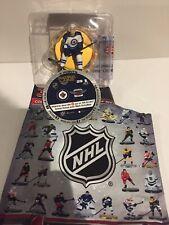 """NHL Imports Dragon 2.5"""" Patrik Laine Winnipeg Jets Gold Rare"""