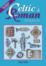 Celtic & Roman Artefacts (inc. price guide) **FREE P&P**
