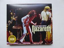 NAZARETH * Bad Boys * NM (Topp) (2CD)