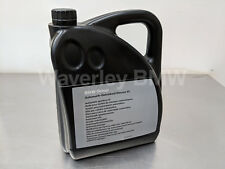 Genuine BMW 5L Dexron VI (6) Automatic Transmission Fluid Part 83222167720