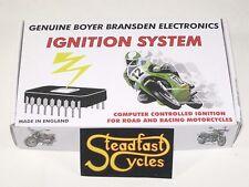 BOYER BRANSDEN electronic ignition Norton Commando 12v Micro-MK IV