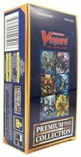 Cardfight!! Vanguard Premium Collection 2019 Booster Box - SEALED