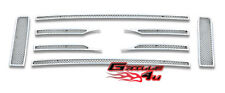 For 2009-2011 Ford F-150 XL/XLT/STX Stainless Mesh Premium Grille