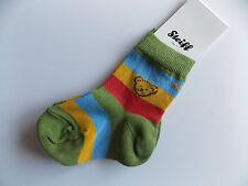 Steiff  Baby Socke / Söckchen JONA  gr. 62 - 68 gestreift