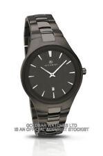 Schwarze Accurist Armbanduhren für Herren