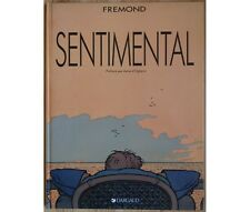 Fremond - Sentimental - EO 1987 - TBE - Edition originale