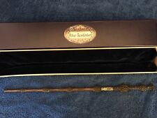 Harry potter collectibles ebay for Elder wand display